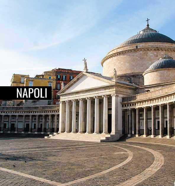 Lavaggio tappeti Napoli